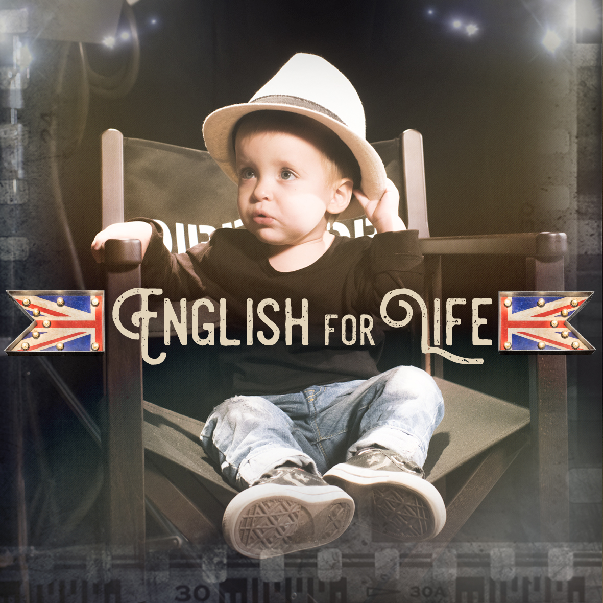 English for Life és la nova campanya de Kids&Us per al curs 2017/2018